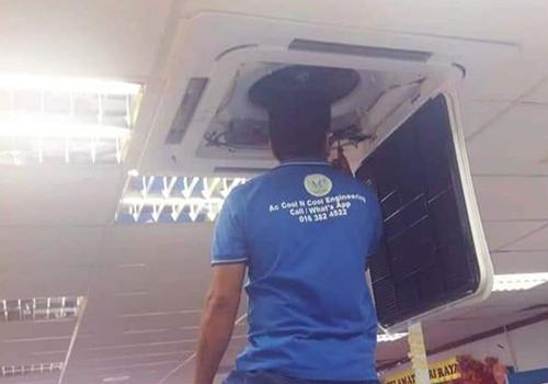 Importance Of Regular Air Con Maintenance